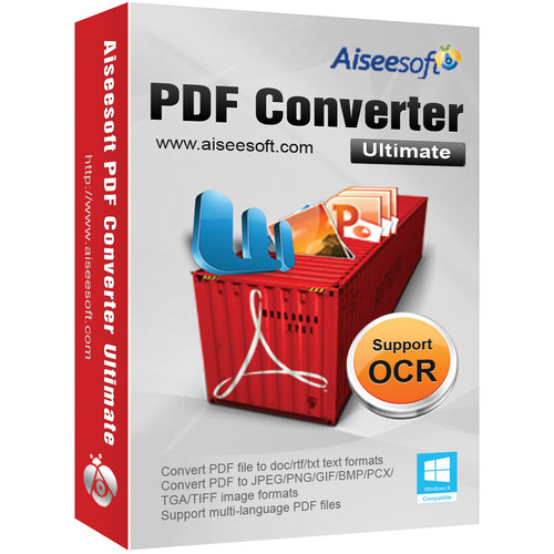 Great Harbour Software PDF Converter Ultimate (Download)