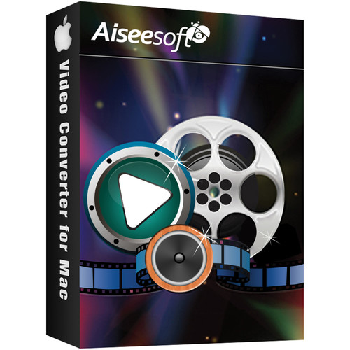 Great Harbour Software Aiseesoft Video Converter for Mac (Version 6.2, Download)