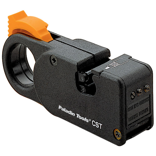 Greenlee CST Cassette Cable Stripper (Orange)