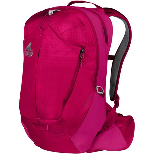 Gregory Women's Maya 16 Compact Backpack (16 L, Fresh Pink)