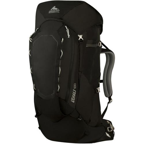 Gregory Denali 100 Large Backpack (103L, Basalt Black)
