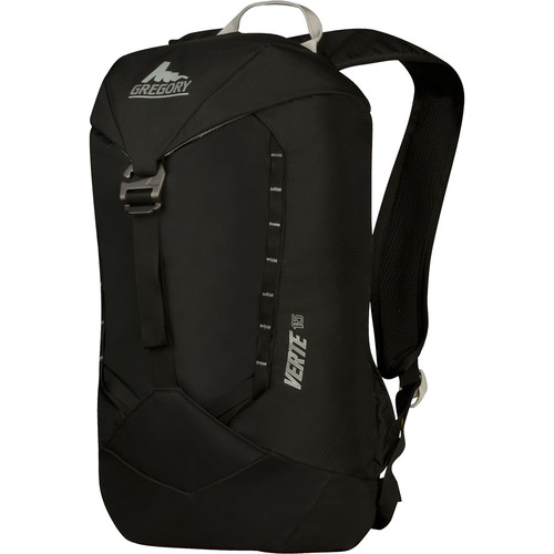 Gregory Verte 25 Backpack (Basalt Black)
