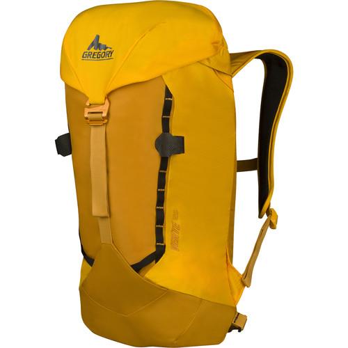 Gregory Verte 25 Backpack (Gold)