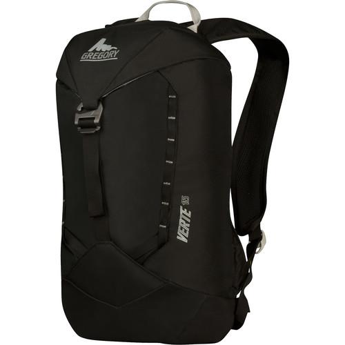 Gregory Verte 15 Backpack (Basalt Black)