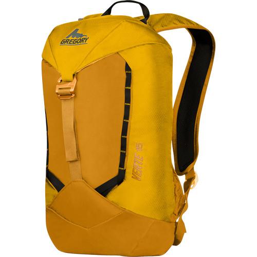 Gregory Verte 15 Backpack (Gold)