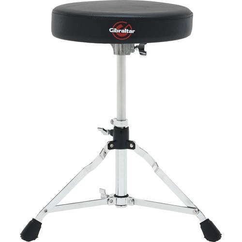 Gretsch Drums Gibraltar Drum Throne with Round Seat