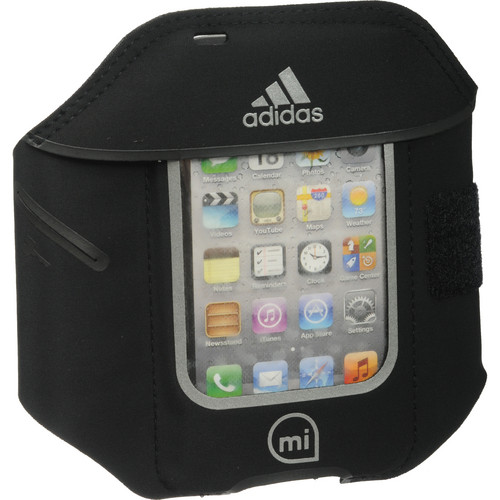 Griffin Technology adidas miCoach Armband for iPhone 1/3G/3Gs/4/4s, iPod Touch Gen 1/2/3/4