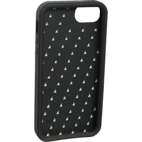 Griffin Technology FlexGrip Punch Case for iPhone 5 (Black)