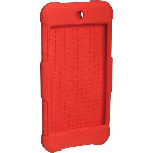 Griffin Technology Survivor Skin for 5th Generation iPod touch (Red)