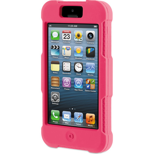 Griffin Technology Protector Case for iPhone 5 (Pink)