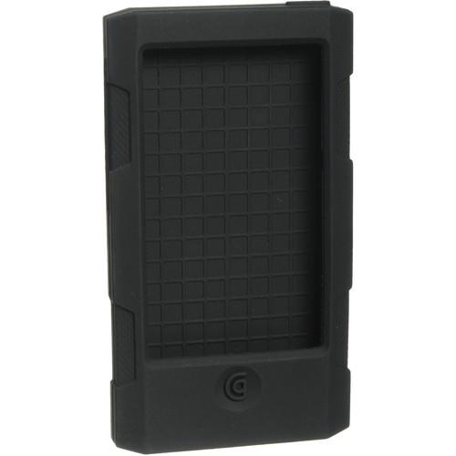 Griffin Technology Survivor Skin for iPod nano 7th Gen (Black)