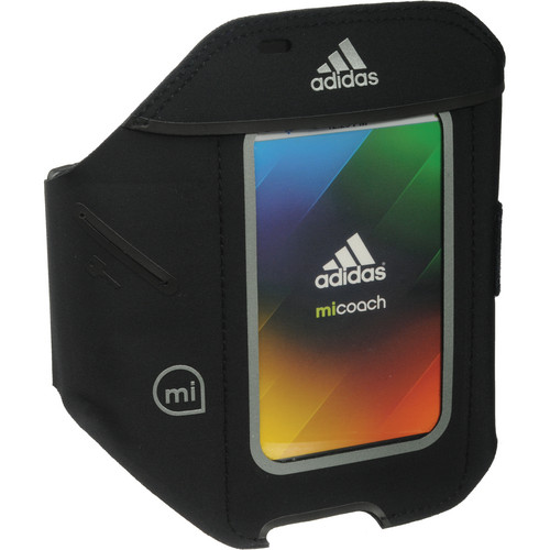 Griffin Technology adidas miCoach Armband for iPhone 5/5s/5c/SE, iPod Touch Gen 5