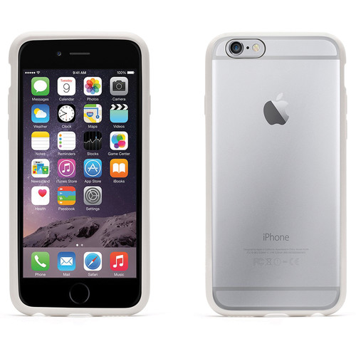 Griffin Technology Reveal Case for Apple iPhone 6 (White)