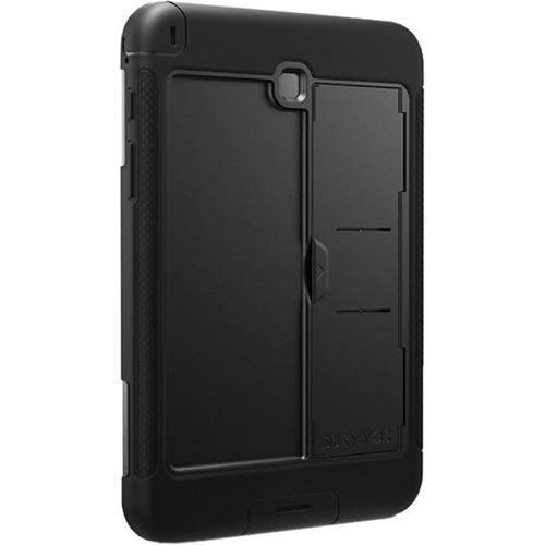 Griffin Technology Survivor Slim Case for 2015 Galaxy Tab A 8.0 (Black)
