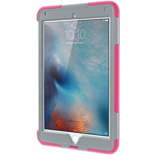 "Griffin Technology Survivor Slim Case for iPad Pro 9.7"" (Pink)"