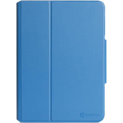 Griffin Technology SnapBook Folio for iPad Pro 9.7 (Digital Blue)