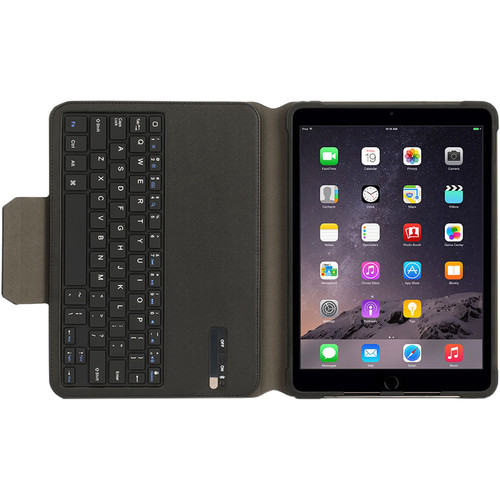 "Griffin Technology SnapBook with Bluetooth Keyboard for 9.7"" iPad Pro and iPad Air 1/2"