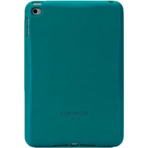 """Griffin Technology Survivor Journey Case for iPad Pro 9.7"""" (Chromium Blue)"""