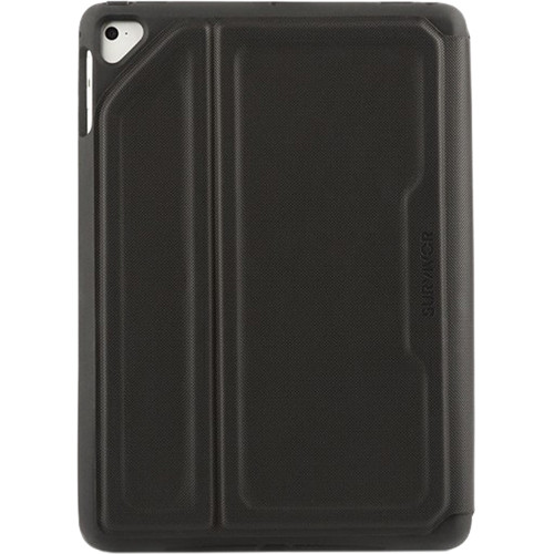 Griffin Technology Survivor Rugged Folio for Select iPads