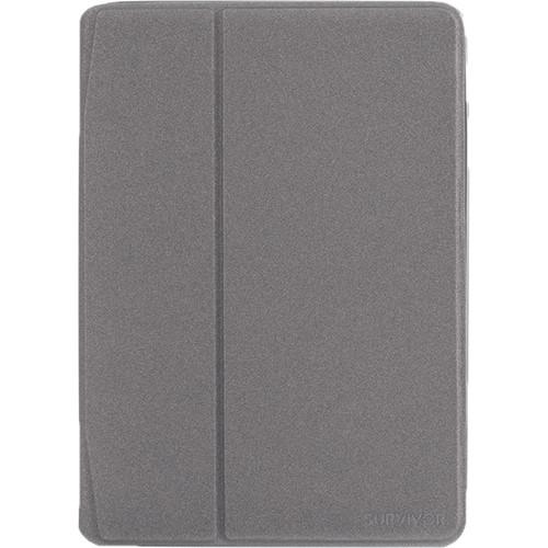 "Griffin Technology Survivor Journey Folio for 10.5"" iPad Pro (Gray)"
