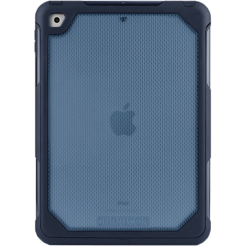 "Griffin Technology Survivor Extreme Case for iPad 9.7"" 2017 (Blue)"