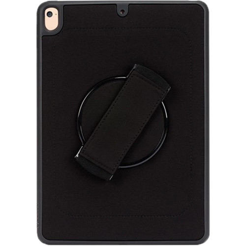 Griffin Technology AirStrap 360 Case for iPad Pro 9.7 & iPad Air 2 (Black)