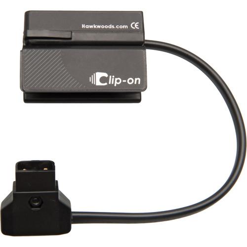 Gripper Series D-Tap 1x4 Adapter
