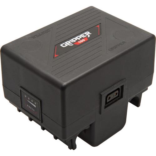 Gripper Series GR-100 Clip-On Battery