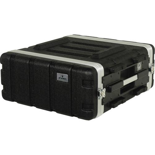 Grundorf Protective AMP Rack Case (4 RU)