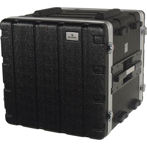 Grundorf Protective AMP Rack Case (10 RU)
