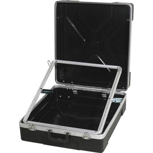 Grundorf ABS Series Top-Load Case (12 RU)