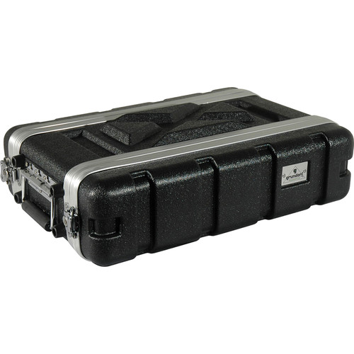 Grundorf ABS Protective Wireless Rack (2 RU)