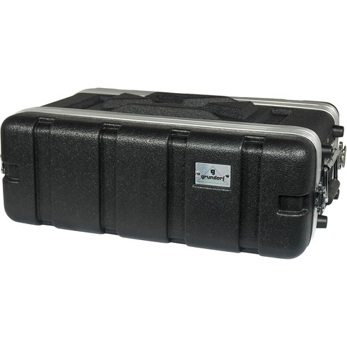 Grundorf ABS Protective Wireless Rack (3 RU)