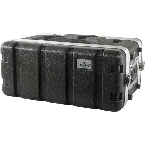 Grundorf ABS Protective Wireless Rack (4 RU)