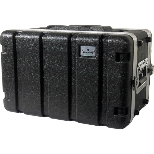 Grundorf ABS Protective Wireless Rack (6 RU)