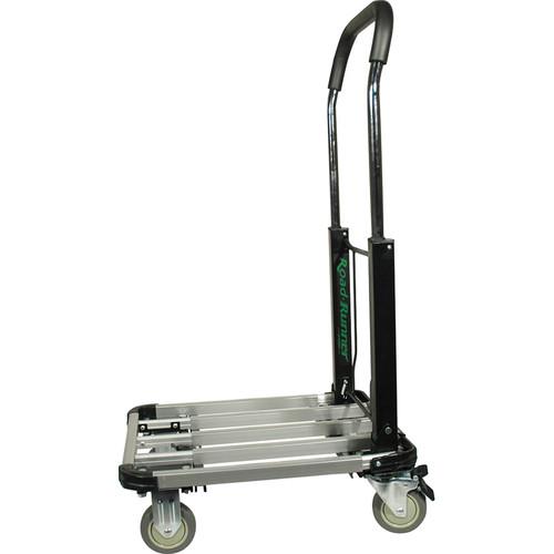 Grundorf Road-Runner Rolling Collapsible Gear Cart