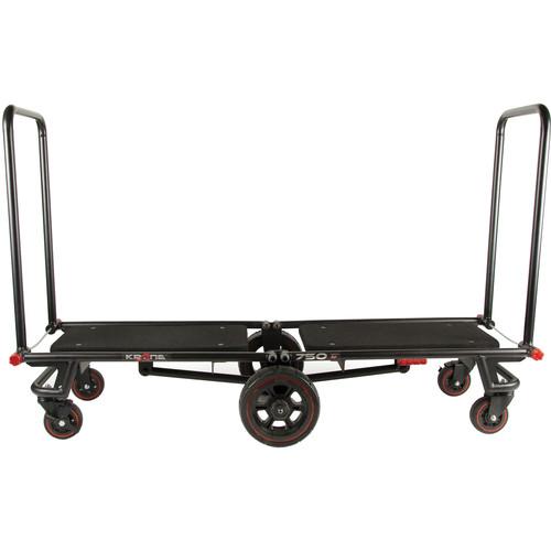 KRANE MUVER 6 Multi-Mode Folding Longbed Cart