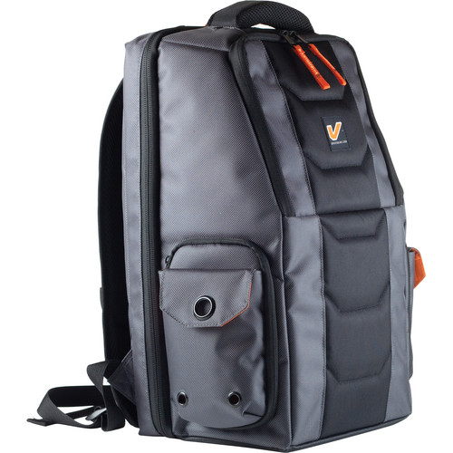 "Gruv Gear Club Bag for 15"" Laptops (Gray)"
