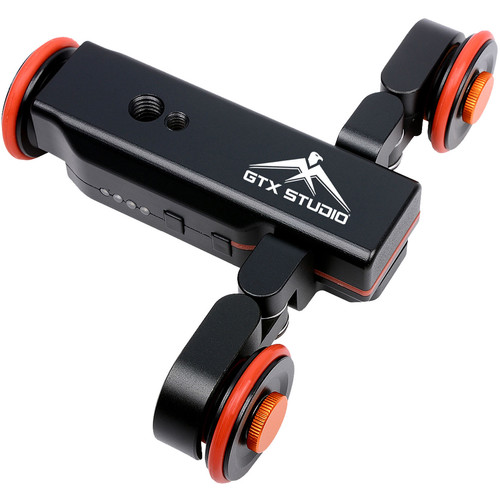 GTX STUDIO Remote Control Scooter Dolly