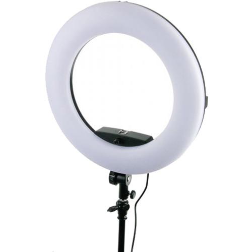 """Gvm Photo Studio Led Ring Light: GTX STUDIO 480 LED Ring Light (18"""") GS-LEDRL96 B&H Photo"""