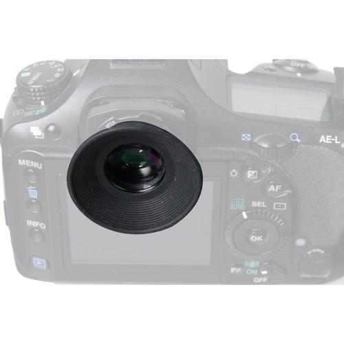 GTX STUDIO Z-730 Zoom Viewfinder Magnifier