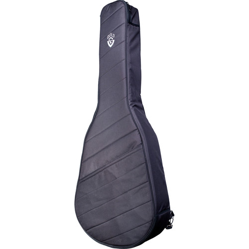 Guild Guitars Deluxe Gig Bag for Orchestra/Dreadnought-Size Acoustic Guitar