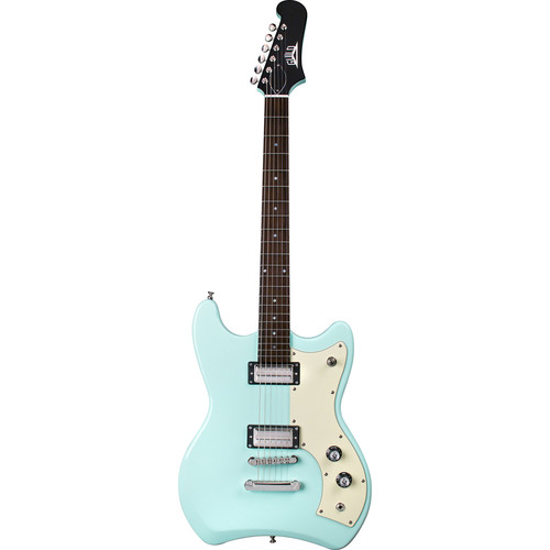 Guild Guitars Jetstar ST (Seafoam Green)