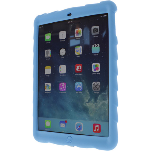 Gumdrop Cases Bounce Skin for Apple iPad Air (Light Blue)