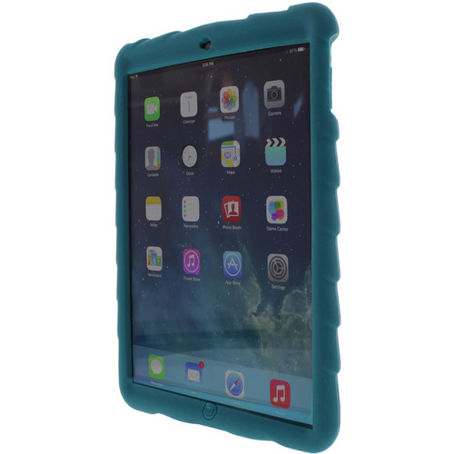Gumdrop Cases Bounce Skin for Apple iPad Air (Teal Green)