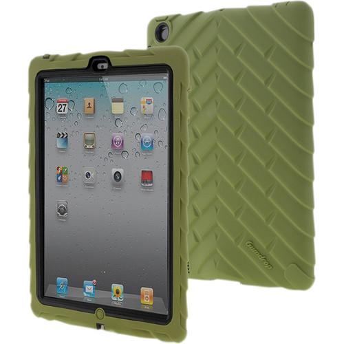 Gumdrop Cases Drop Tech Series Case for Apple iPad Air (Army Green)