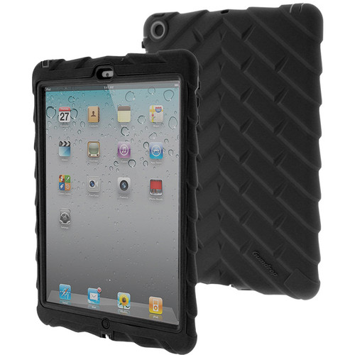 Gumdrop Cases Drop Series Case for iPad Air (Black)