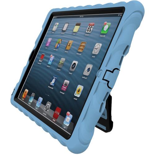 Gumdrop Cases Hideaway Case for iPad Air (Blue/Black)