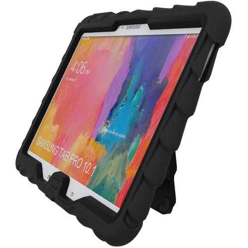 "Gumdrop Cases Hideaway Case for Samsung Galaxy Tab Pro 10.1"" (Black/Black)"