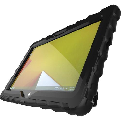 "Gumdrop Cases Hideaway Case for Dell Venue 11"" Pro Atom Tablet (Black)"